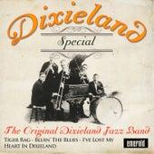 Dixieland Special by Original Dixieland Jazz Band