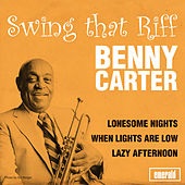 Swing That Riff by Benny Carter