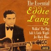 Essential Eddie Lang by Eddie Lang