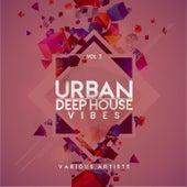 Urban Deep-House Vibes, Vol. 3 de Various Artists