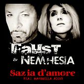 Sazia d'amore by Faust