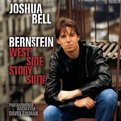 Bernstein: West Side Story Suite by Joshua Bell