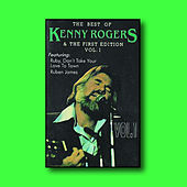 The Best Of Kenny Rogers & The First Edition, Vol. 1 by Kenny Rogers