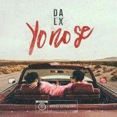 Yo No Se by Dalex
