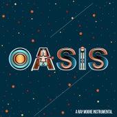 Oasis von Ray Moore