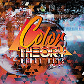 Glory Days Remixes by Color Theory