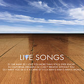 Life Songs by Alain Concepción