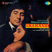 Sharaabi (Original Motion Picture Soundtrack) von Various Artists