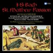 Bach: St.Matthew Passion by Philharmonia Choir