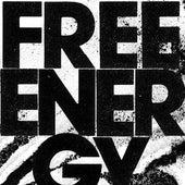 Free Energy by Free Energy