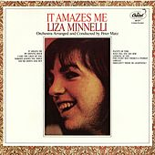 It Amazes Me de Liza Minnelli