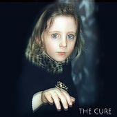 The Cure by Olive
