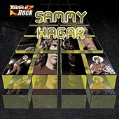 Masters of Rock by Sammy Hagar