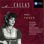Puccini: Tosca - Highlights by Various Artists
