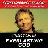 Everlasting God (Premiere Performance Plus Track) de Chris Tomlin