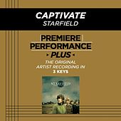 Captivate (Premiere Performance Plus Track) by Starfield