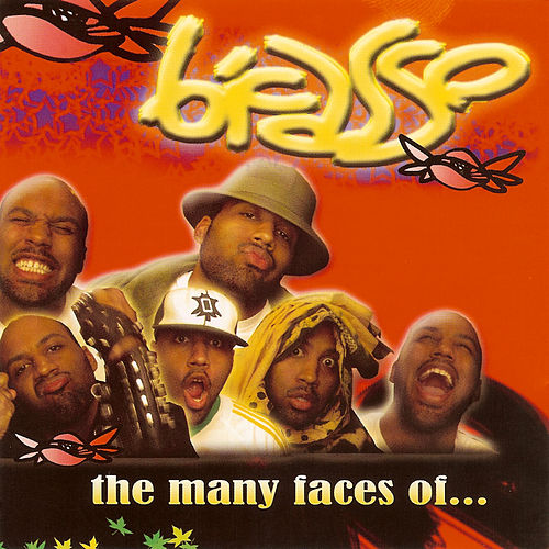 The Many Faces Of... by Bicasso