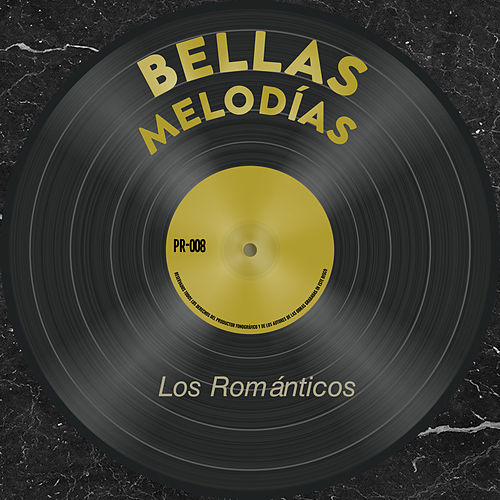 Bellas Melodias by The Romantics