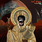 Technology von Don Broco