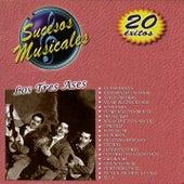 Sucesos Musicales by Los Tres *s*s