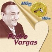 En Bellas Artes 50 Aniversario by Pedro Vargas
