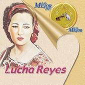 Lo Mejor De Lo Mejor De RCA Victor de Lucha Reyes