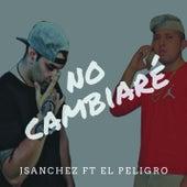 No Cambiaré (feat. El Peligro) by J.Sánchez