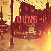 City of Coke EP by YOUNG-i the God