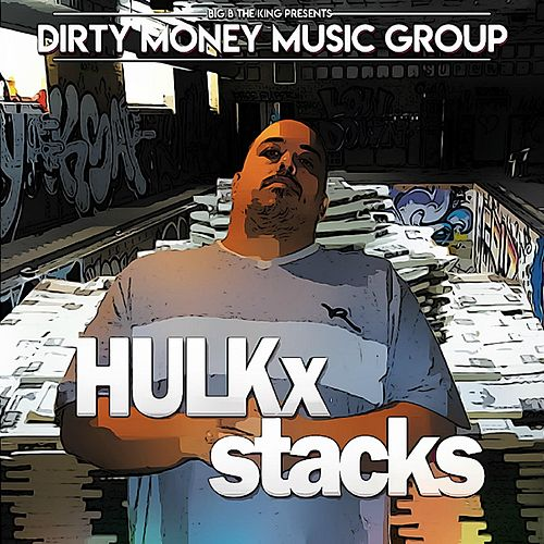 Stacks by HULKx