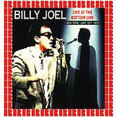 The Bottom Line, New York, June 10th, 1976 (Hd Remastered Edition) by Billy Joel