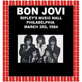 Ripley's Music Hall, Philadelphia, March 3rd, 1984 (Hd Remastered Edition) de Bon Jovi