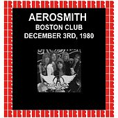 Boston Club, Boston, 1980 (Hd Remastered Edition) de Aerosmith