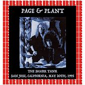 The Shark Tank San Jose, California, USA May 20th, 1995 (Hd Remastered Edition) de Jimmy Page