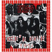 Live At Lafayette Music Room, Memphis, April 18, 1974 (Hd Remastered Edition) von KISS