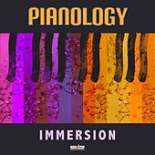 Pianology: Immersion by Jerry Williams
