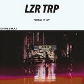 Break It Up EP von MaT