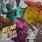 Kingston Funky Crime by Bruno