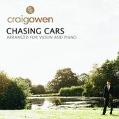Chasing Cars de Craig Owen