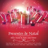 Presentes de Natal by Various Artists