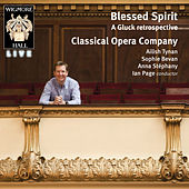 Blessed Spirit: a Gluck retrospective (Wigmore Hall Live) by Various Artists