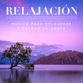 Relajación: Música Para Relajarse Y Calmar La Mente von Various Artists
