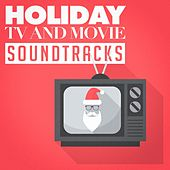 Holiday Tv and Movie Soundtracks by Various Artists