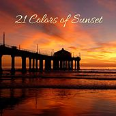 21 Colors of Sunset by Meditation Music Zone