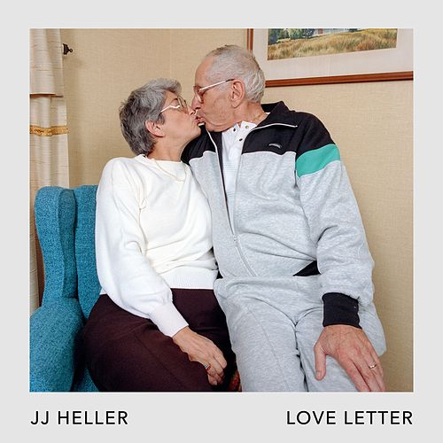 Love Letter by JJ Heller