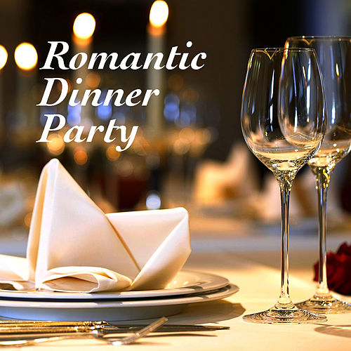 Romantic Dinner Party by Royal Philharmonic Orchestra