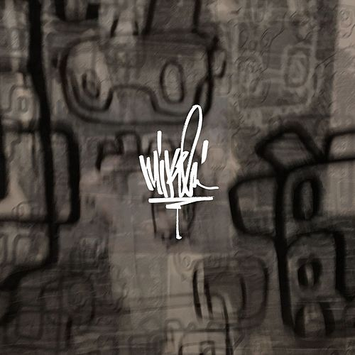 Post Traumatic EP von Mike Shinoda