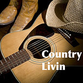 Country Livin de Various Artists