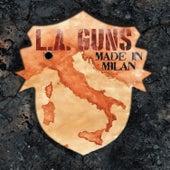 No Mercy (Live) di L.A. Guns