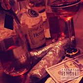 Round Table Gatherings by MostMobb
