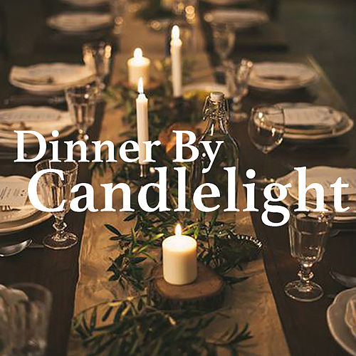 Dinner By Candlelight by Royal Philharmonic Orchestra